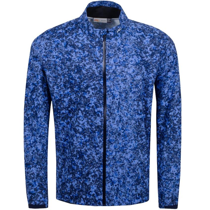 Dexter 2.5L Printed Jacket Atlanta Blue/Midnight Blue - SS21 0