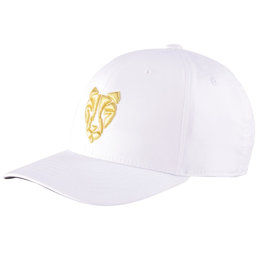 Roar 110 Snapback Cap Bright White - SS21
