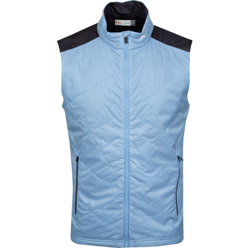 Retention Vest Marlin Blue/Dark Dusk - SS21