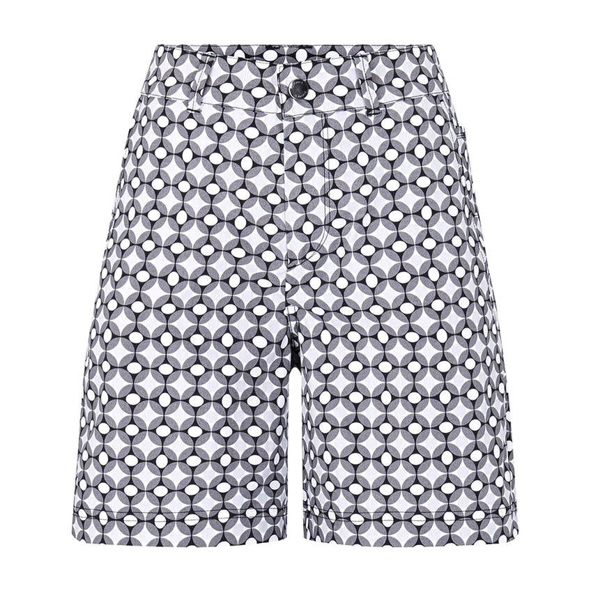 Womens Noalie Shorts Black - SS21