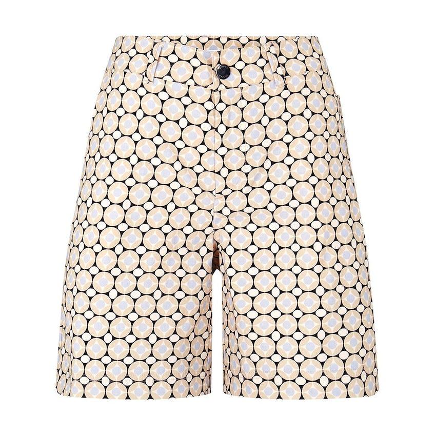 Womens Noalie Shorts Desert Sand - SS21 0