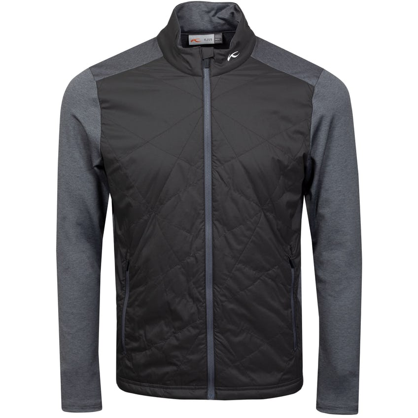 Retention Jacket Dark Dust/Steel Grey - SS21