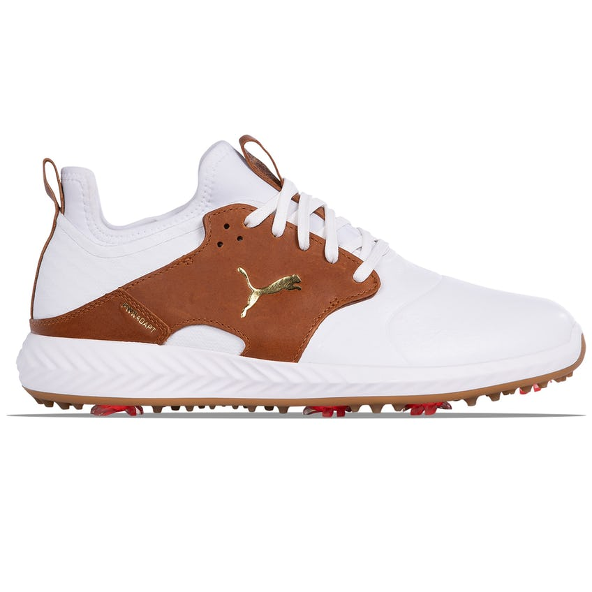 Ignite PWRADAPT Caged Crafted White/Brown - SS21 0