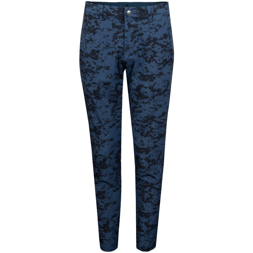 Ultimate 365 Camo Trouser Crew Navy - SS21