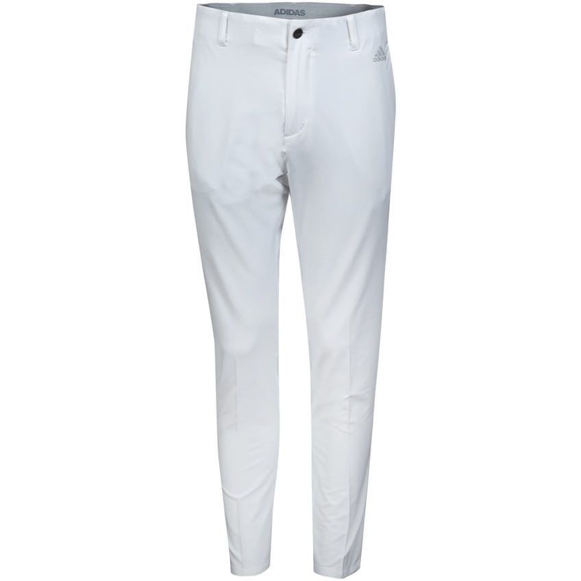 Ultimate 365 Competition Pant Tapered White - SS21