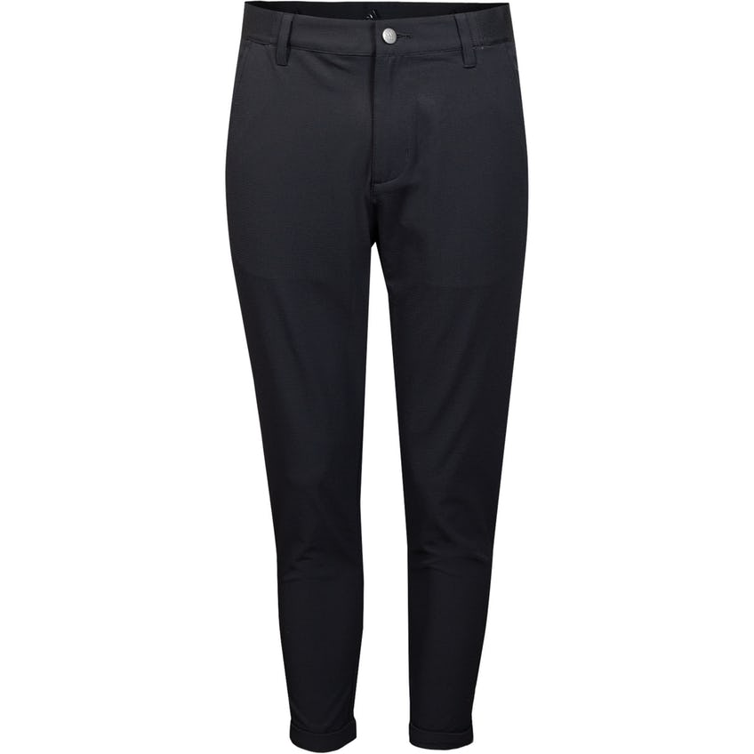 Pin Roll Trouser Black - SS21 0
