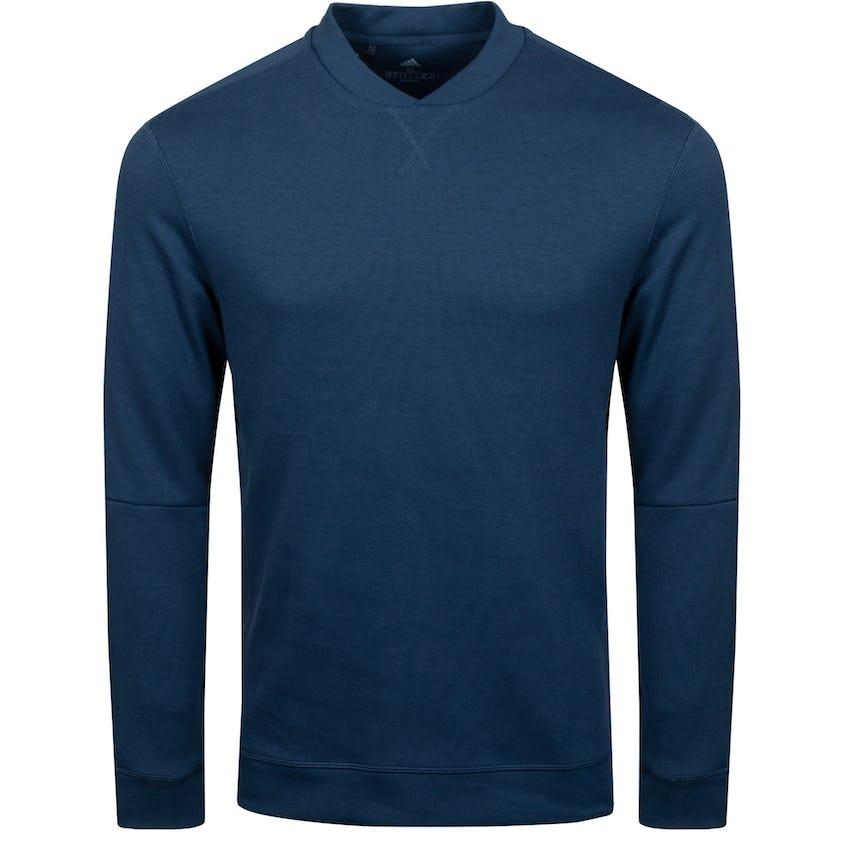 Go-To Crewneck Sweatshirt Crew Navy - SS21