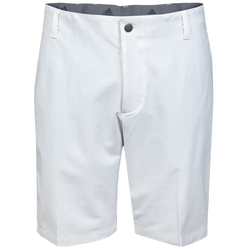 Ultimate 365 3-Stripe Short White - SS21