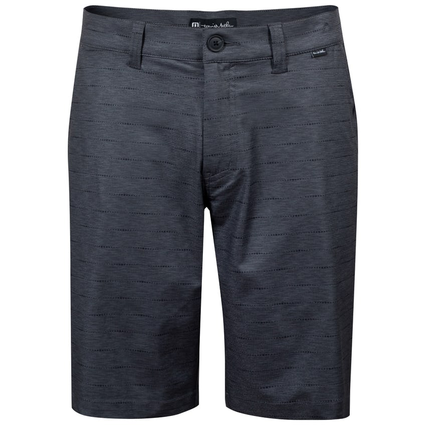 Connected Shorts Grey Pinstripe - SS21
