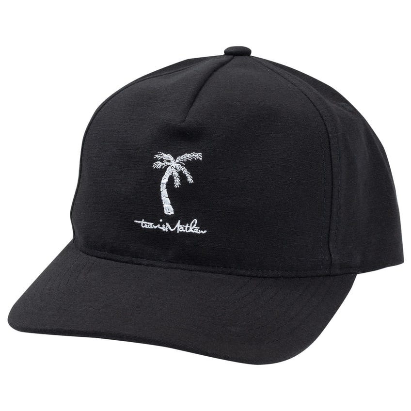 Day Tripper Cap Black - SS21