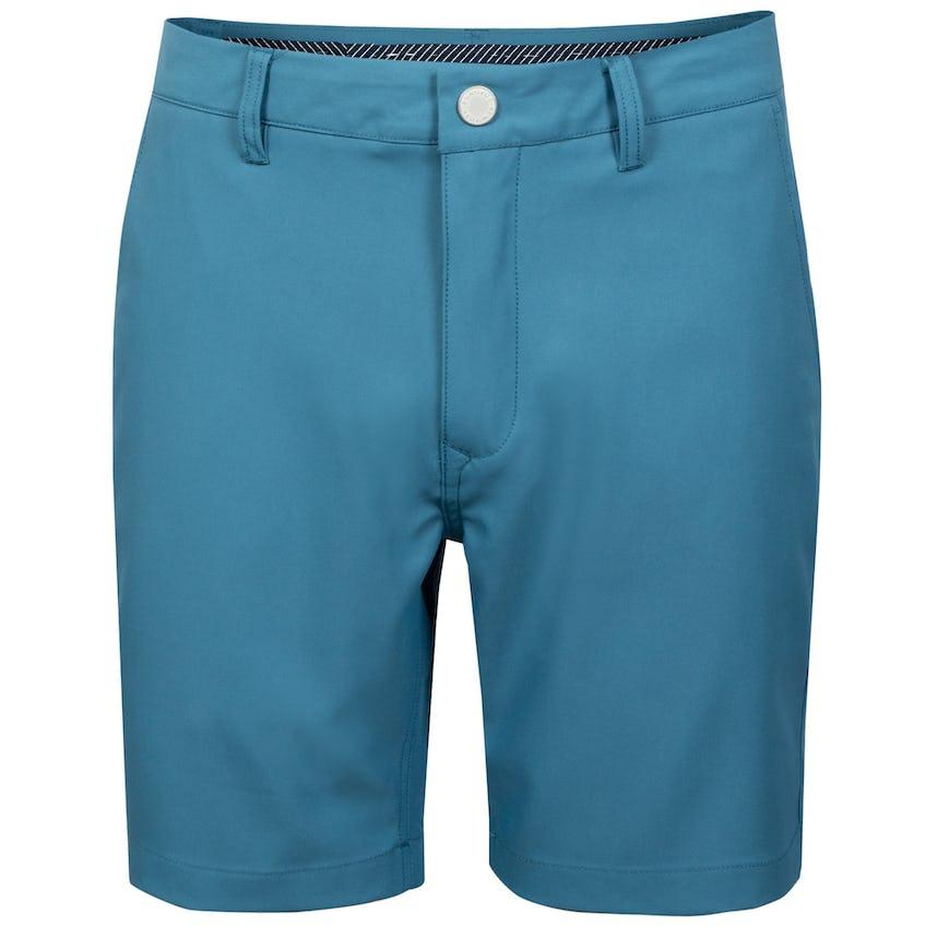 Highland Golf Shorts Cascade Blue - SS21