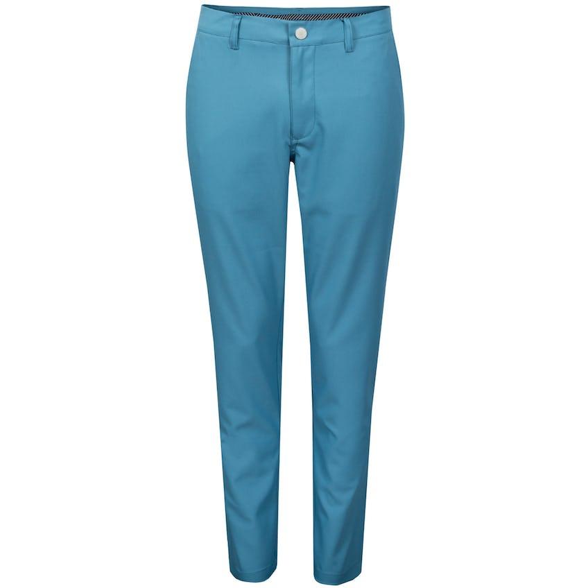 Highland Golf Pants Slim Cascade Blue - SS21 0