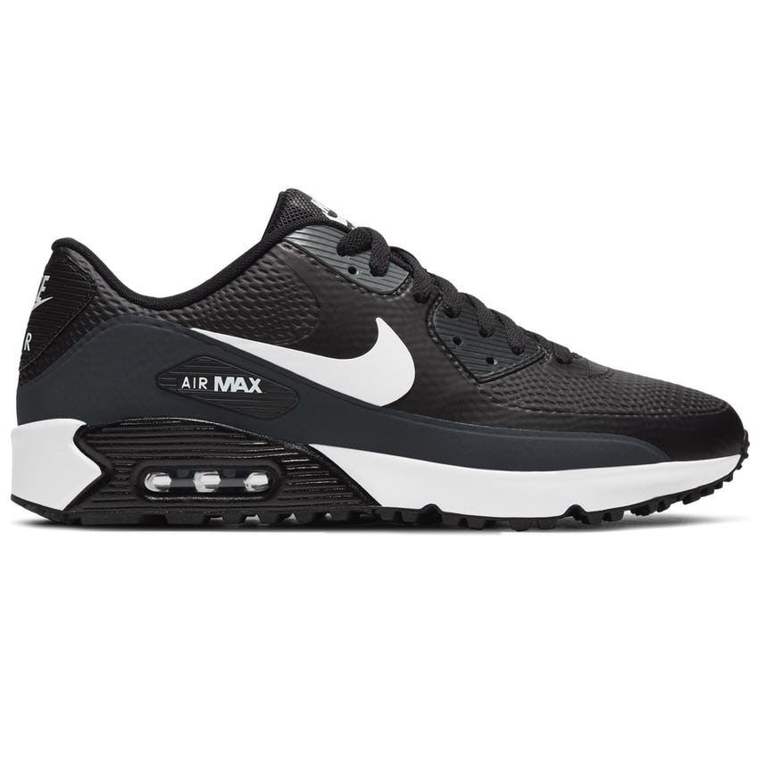 Air Max 90G Black/White/Anthracite Cool Grey - SS21 0