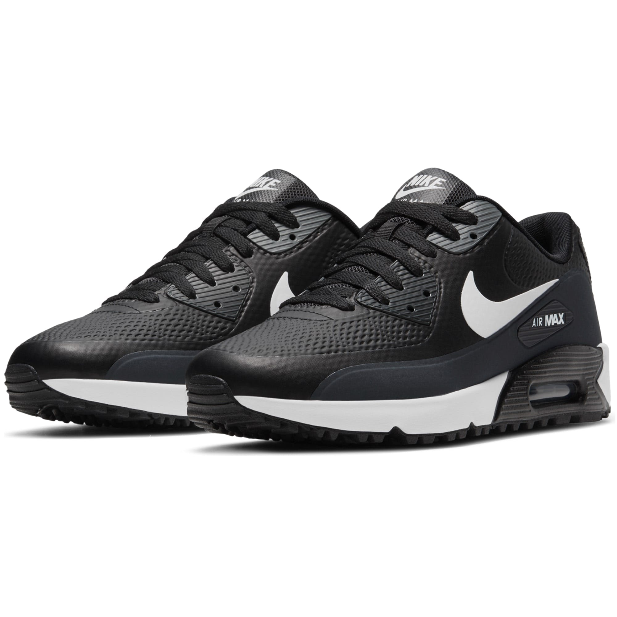 Air Max 90G Black/White/Anthracite Cool Grey - SS21