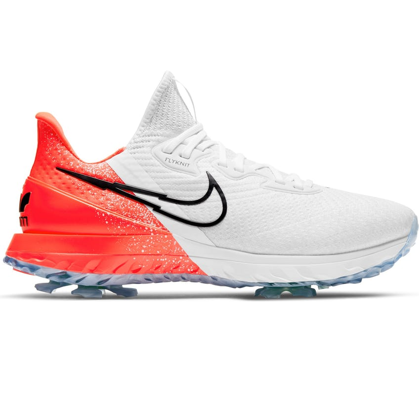 Air Zoom Infinity Tour White/Black/Infrared 23-Volt - SS21