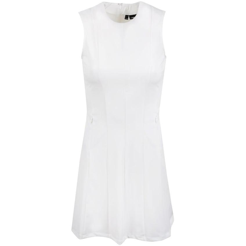 Womens Jasmin Lux Sculpt Dress White - SS21 0