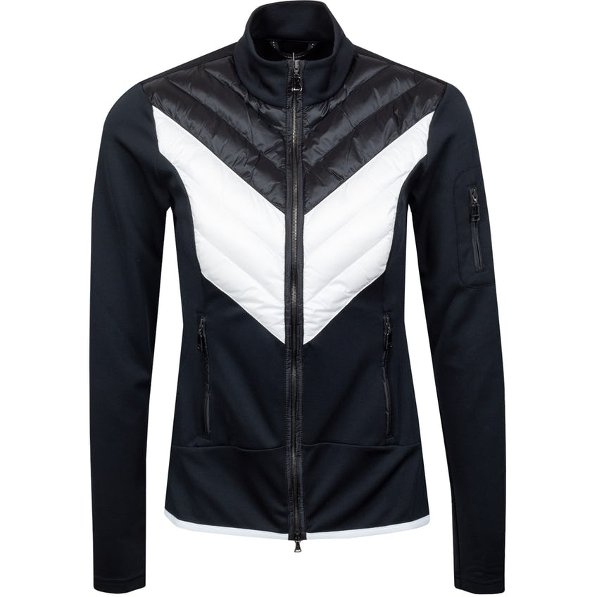 Womens Savena Jacket Black - SS21