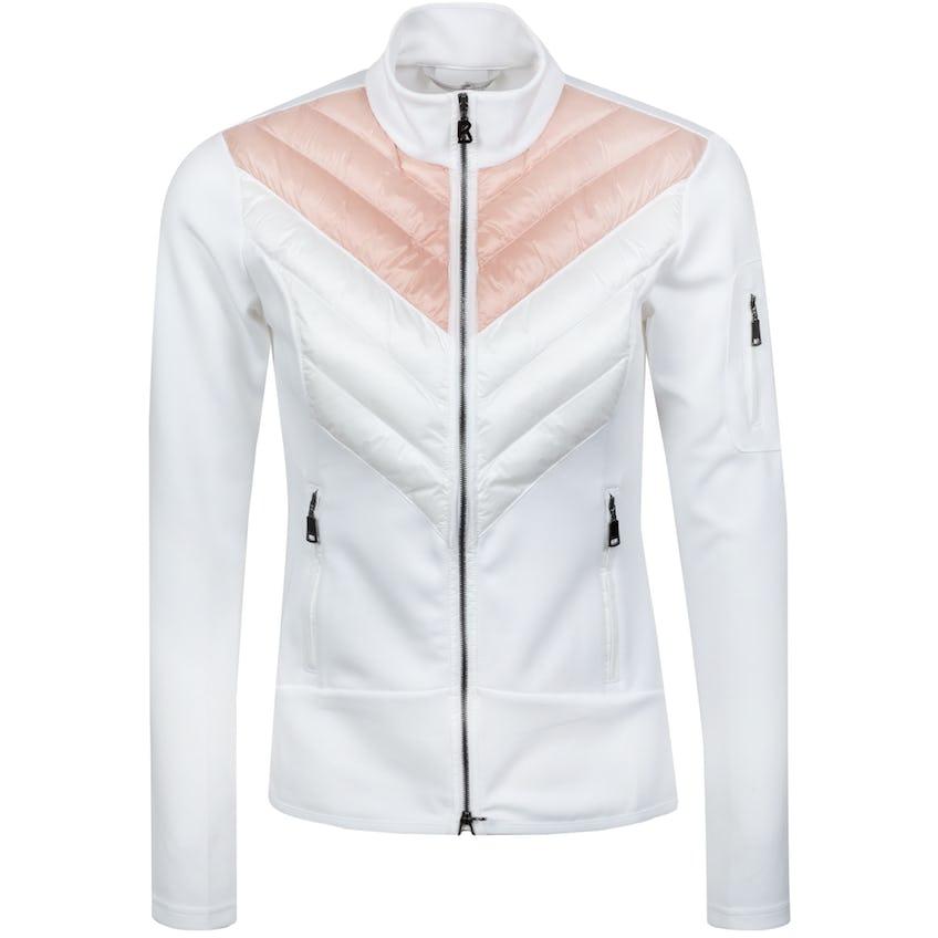 Womens Savena jacket White - SS21 0