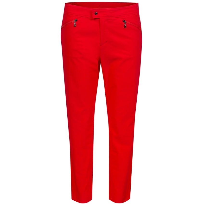 Womens Kary-G Trousers Fast Red - SS21 0