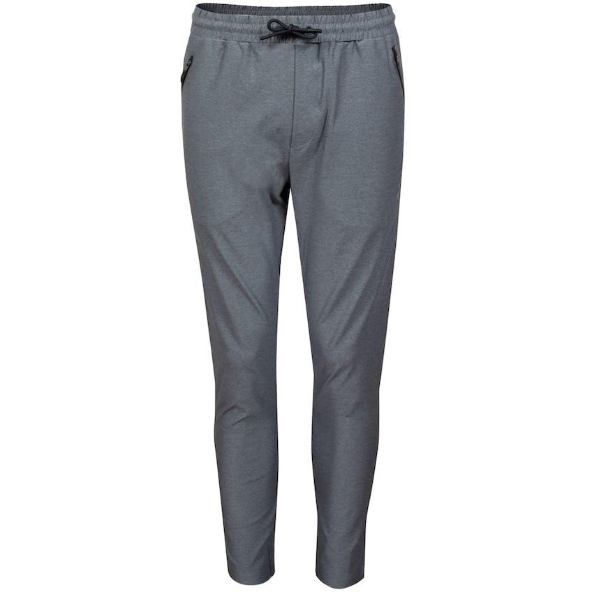 Havoog Tech Track Pants Medium Grey - SS21