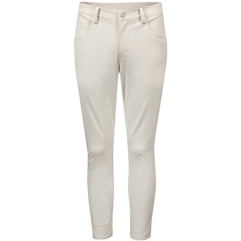 Tour Five Pocket Trousers Slim Stone - SS21 0